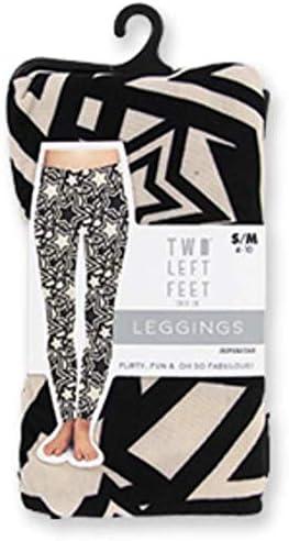 L//XL Boca Two Left Feet Everyday Leggings