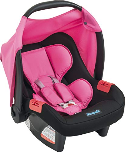 Bebê Conforto Touring Evolution SE, Burigotto, Azaleia, Até 13 kg
