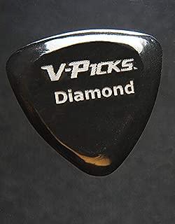 product image for V-PICKS Diamond Guitar Pick