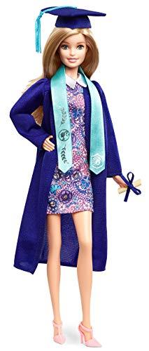 Barbie Graduation Day Fashion Doll (Renewed) -