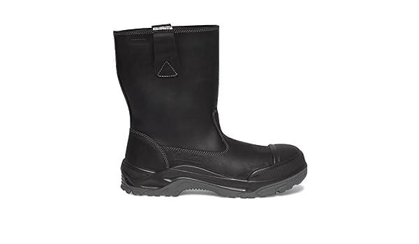 Parade 07 narvix28 44 botas de seguridad negro, Negro, 07NARVIX28 44 PT48: Amazon.es: Bricolaje y herramientas
