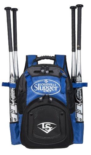 Louisville Slugger EB 2014 Series 7 Stick Baseball Bag, Royal