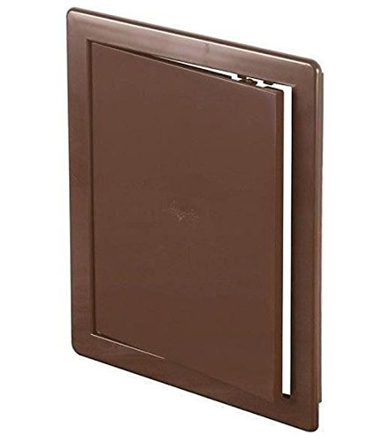 (Brown Access Panel 200mm x 250mm 8