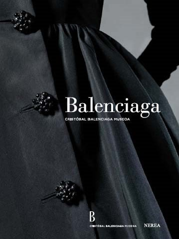 Descargar Libro Balenciaga Aavv