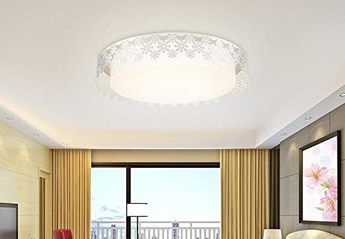 Illuminazione Led Camera Da Letto : Sdkky natale illuminazione led camera da letto luce da soffitto