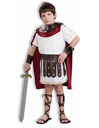 Boy's Gladiator Costume - Large ()