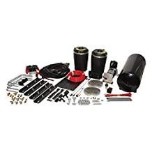 Firestone W217602518 Ride-Rite Full Air Conversion Kit for Dodge Ram 1500 2009-2011