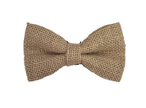 Burlap-Bow-ties-Hemp-Bowties-Mens