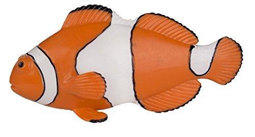 Safari Ltd Incredible Creatures Clown Anemonefish