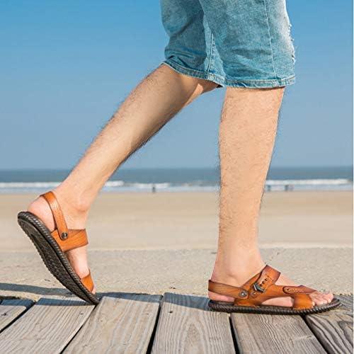 オフィスサンダル メンズ かかと付き ウォーターシューズ 合わせやすい つま先保護 歩きやすい コンフォート カジュアル リラックス 排水デザイン ドライビングシューズ キャンプ フェス職場 アウトドアサンダル