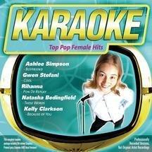 Karaoke: Top Pop Female Hits (Karaoke Top)