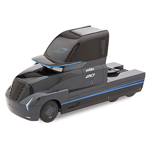 Set Zoo Die (Disney Gale Beaufort Die Cast Car Cars 3)