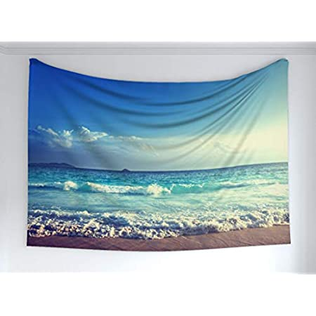 41qew8RihjL._SS450_ Beach Tapestries and Coastal Tapestries