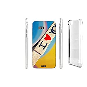 FUNDA CARCASA LOVE WEIS PARA HTC DESIRE 600
