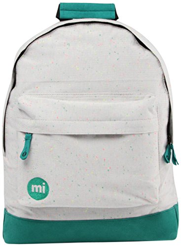 Jersey Rucksack Light Blue Pac Mi Casual 17 Litres Grey 003 740327 Daypack HUZwW5Oq