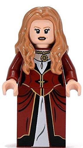 LEGO Minifigure Pirates Caribbean ELIZABETH product image