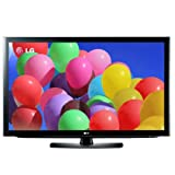 LG 42LD450 42-inch Widescreen Full HD 1080p LCD TV with  Freeviewby LG Electronics