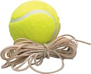 Tourna Grip Tourna Tennis Trainer Ball & String