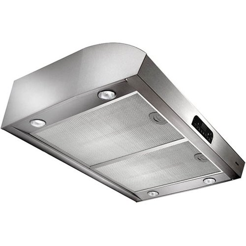 Price comparison product image Broan QP330SS Evolution 3 30 In. Stainless Steel Convertible Range Hood