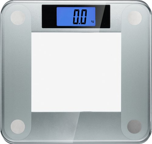 Ozeri Precision II 440 lbs  Bath Scale with 50 gram Sensor T