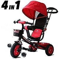 All Road Trikes Niños 4 en 1 Trike
