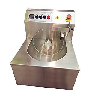 Commercial Hot Air 8Kg Chocolate Tempering Machine Chocolate Molding Moulding Machine 300W (220v)