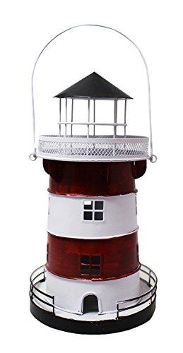 Lighthouse Tealight Lantern - 3