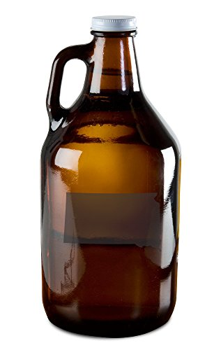 State of South Dakota Etched Growler for Beer, Wine, Whiskey, Moonshine, and - Stores Falls Sioux Sd