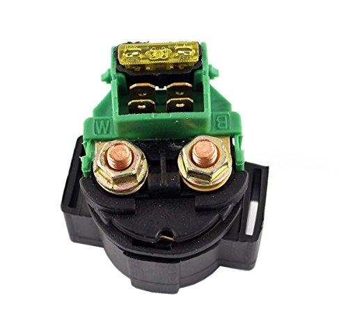 New Relay (XA New Starter Solenoid Relay Switch For Arctic Cat ATV 366 425 350 400 Replace # 3313-464)