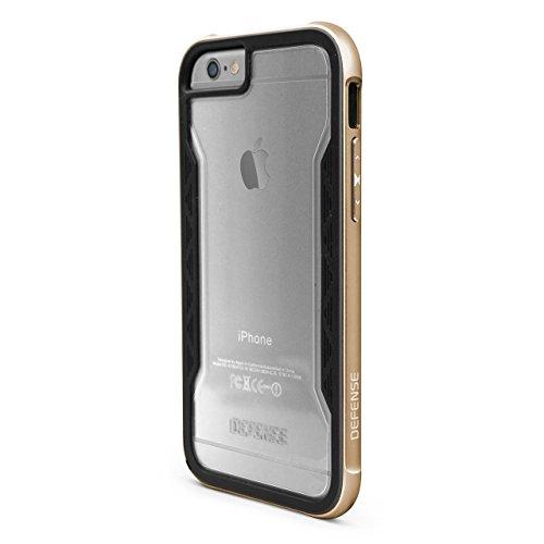 iPhone Case X Doria Defense Shield
