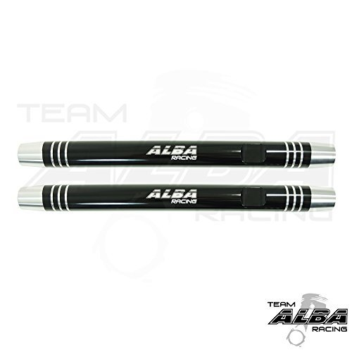 Can Am Maverick XXC Heavy Duty Tie Rods Alba Racing