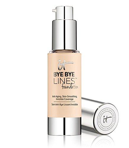 It Cosmetics – Bye Bye Lines Foundation (Light)