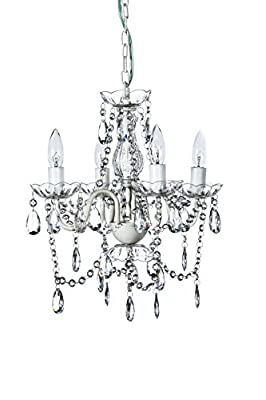 Gypsy Color Chandelier Ceilling Light