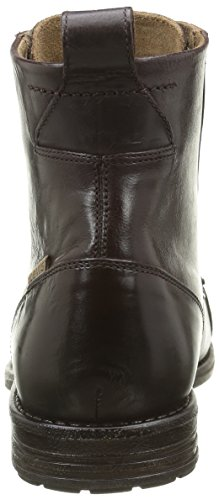 Boots Emerson Brown Emerson Levis Brown Boots Levis UEqnx10wn