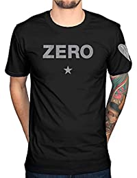 AWDIP Official Smashing Pumpkins Zero Classic T-Shirt
