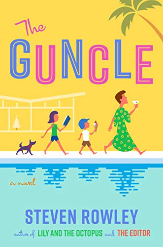 Book Cover: The Guncle