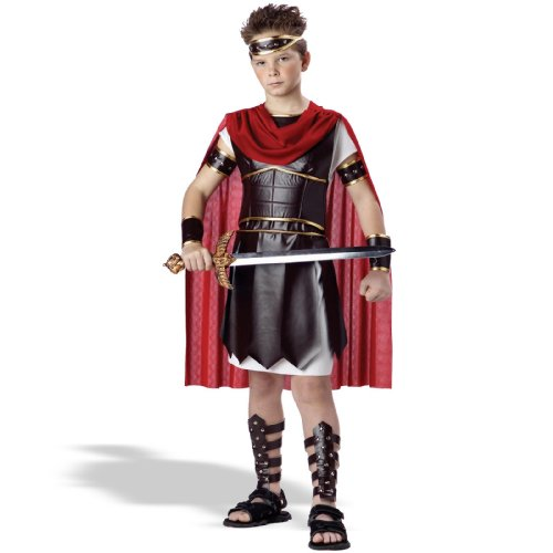 California Costumes Toys Gladiator