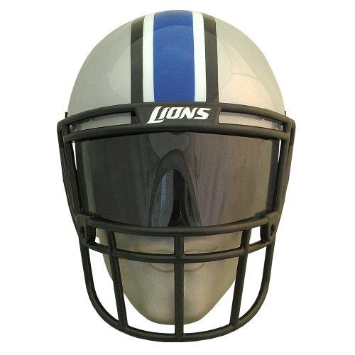 NFL Detroit Lions Fan Mask