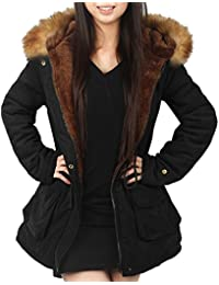 Womens Down and Down Alternative Jackets | Amazon.com