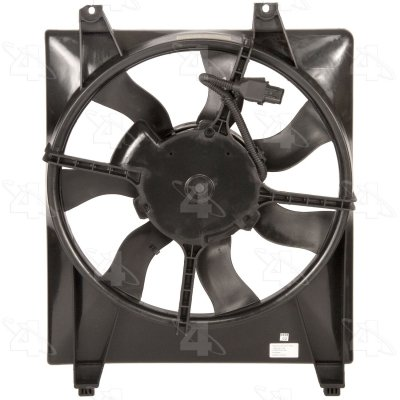 4 Seasons 76031 A/C Condenser Fan Assembly