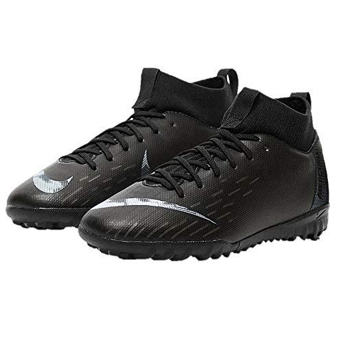Nike Jr. MercurialX Superfly VI Academy Little/Big Kids Turf Soccer Shoe