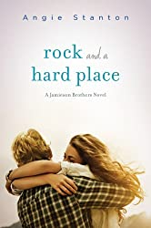 Rock and a Hard Place (A Jamieson Brothers Novel Book 1)