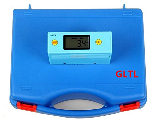 Gloss Meter Glossmeter 60º photometer