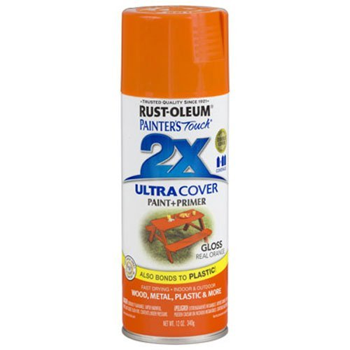 rust-oleum-249095-painters-touch-multi-purpose-spray-paint-12-ounce-real-orange