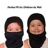 Self Pro Breathable Balaclava Sun UV Protection for