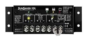 Morningstar SS-10L-12V Sunsaver-10 Amp With Lvd