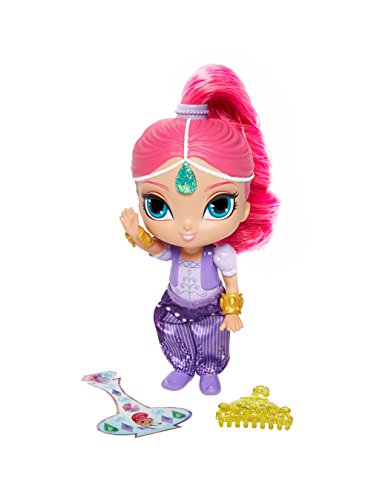 Nest Baby Shop - Fisher-Price Nickelodeon Shimmer & Shine, Shimmer