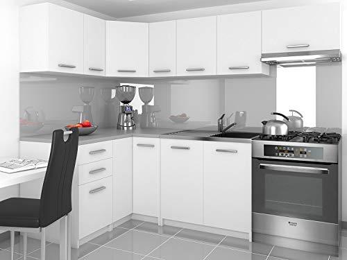 Muebles Cocina Completa, 300 cms, Modulos de cocinas ref-16 ...