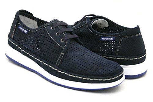 El Mayor Proveedor Precio Barato Ebay Mephisto P5126478 Sneakers Uomo Blu Nuevo Tienda De Venta  El Precio Barato fKDHdd7eHS