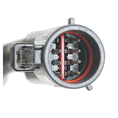 Gas Fuel Pump & Sending Unit for 97-98 Ford Windstar 3.0L 3.8L V6: Automotive